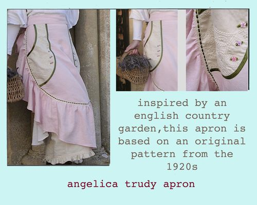 Angelica-trudy-apron-rose