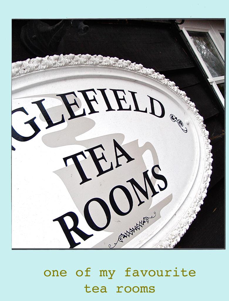 Englefield-Tea-room
