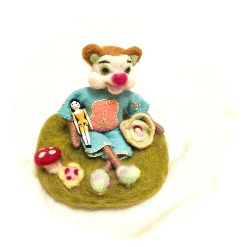 Miniature_bear
