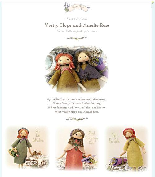 Verity hope 6